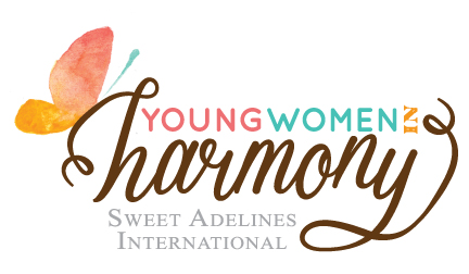 Gem City Chorus supports the Young Women In Harmony program